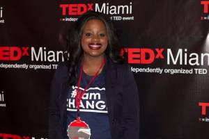 TEDxMiami: Be The Difference