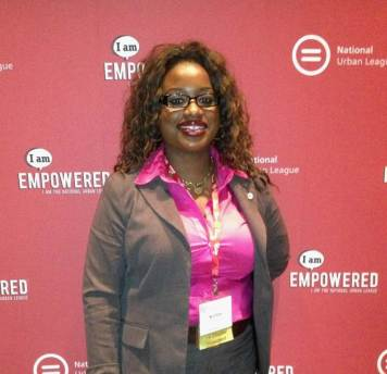 National Urban League Whitney M Young Conference