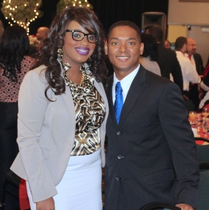 Congresswoman Wilson 5000 Role Models MLK Luncheon