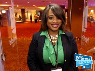 Black Enterprise Entrepreneurs Summit