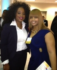 ICABA Honors Rising Stars Community Leaders with the Founder of Beautiful Brown Girls