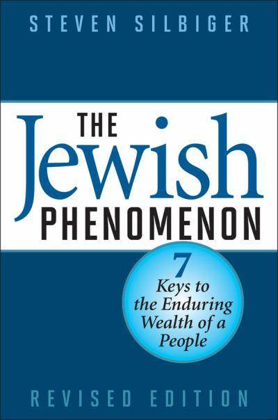 Book Talk Coming Soon: The Jewish Phenomenon