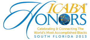 ICABA Honors logo