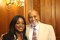 Congressman Alcee Hastings