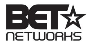 BET NETWORKS LOGO
