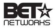 BET NETWORKS LOGO