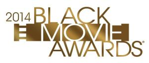 AMERICAN BLACK FILM FESTIVAL 2014 BLACK MOVIE AWARDS LOGO