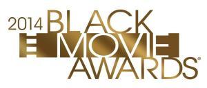 AMERICAN BLACK FILM FESTIVAL 2014 BLACK MOVIE AWARDS LOGO