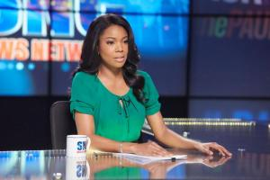 BET NETWORKS GABRIELLE UNION