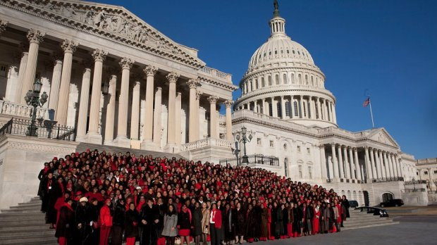 delta-sigma-theta-on-capitol-steps