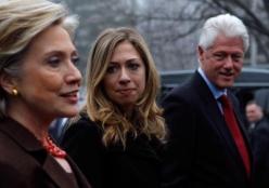 (Photo Courtesy of Clinton Foundation)
