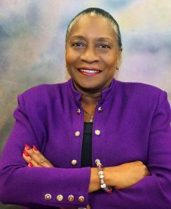 DELTA RESEARCH AND EDUCATIONAL FOUNDATION PATRICIA WATKINS LATTIMORE