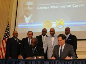 Phi Beta Sigma Fraternity Inc MOU agreement