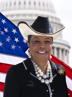 Congresswoman-Frederica-Wilson-of-Florida