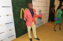 McDonalds 365Black Awards Will Packer