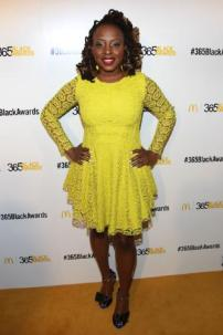 McDonalds 365Black Awards Ledisi