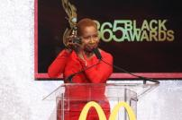 McDonalds 365Black Awards Iyanla Vanzant