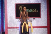 McDonalds 365Black Awards Michelle Williams