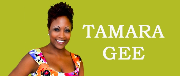 TamaraGee