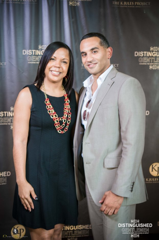 Kerline Jules Project - Dintingruished Gentlemen Event-11
