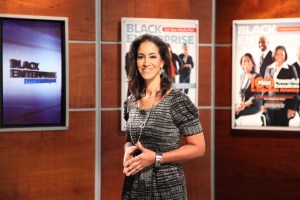 Black Enterprise Women of Power TV Show