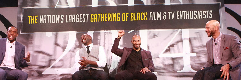 2014 American Black Film Festival: A Wrap-Up • EBONY  |Black Film Festival 2014