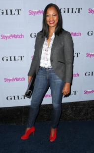 Garcelle-Beauvais-People-StyleWatch-Gianvito-Rossi-Red-Booties