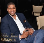 #BlueJeansAndBlazers