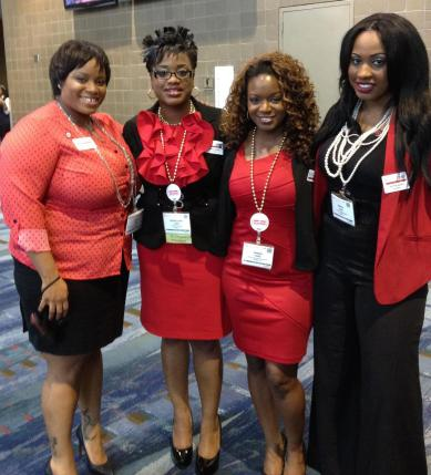 National Urban League Conference