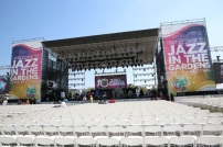 Getty Images for Jazz in the Gardens