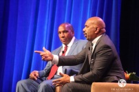 Black Males Matter Town Hall
