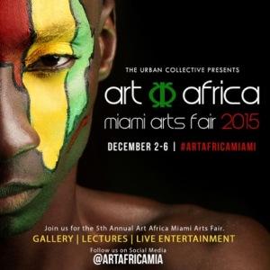 Art Africa Instagram