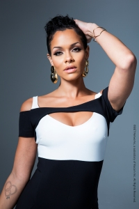 Supporting Cast - Candice Brooks