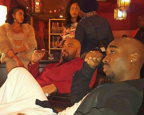 Image result for tupac biopic all eyez on me