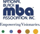 National Black MBA Association, Empowering Visionaries. (PRNewsFoto/National Black MBA Association)