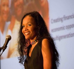 Maggie Anderson and iSwop Networks Black-owned businesses